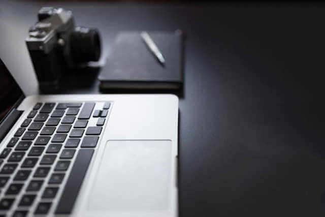 写真のデータ量が増えるとパソコンのスペックも高いものが要求される
