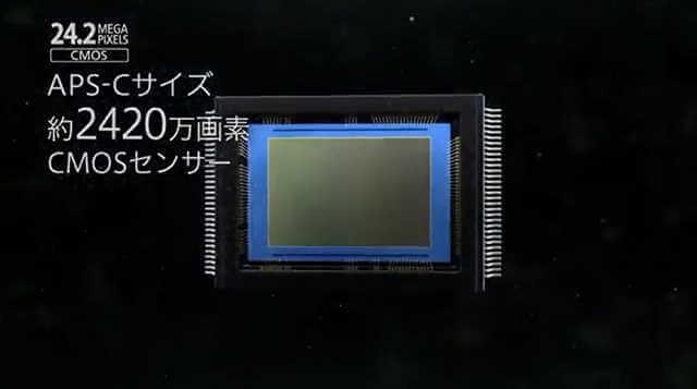 80Dは高画素化しつつも高感度耐性を維持している