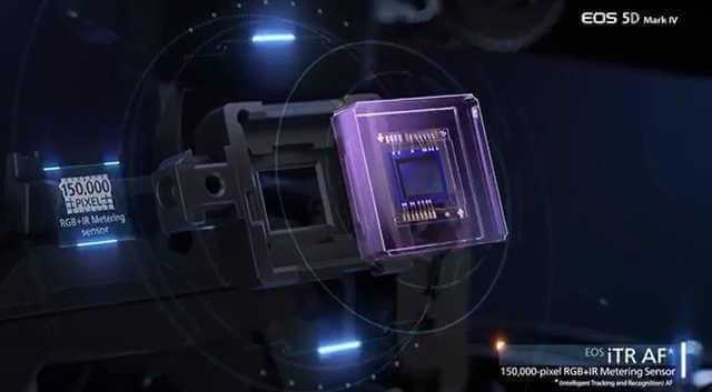 5D4の動体撮影機能